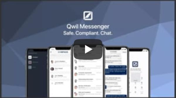Qwil Messenger Webinar